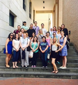 Tulane Law | Siena summer abroad  program