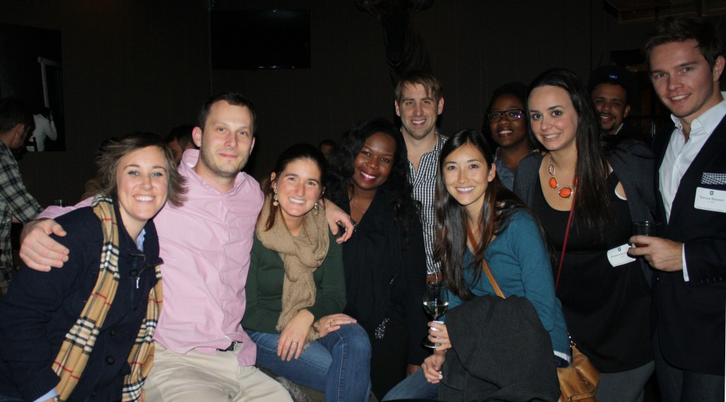Tulane Law Class of 2009