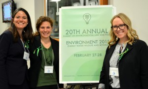 Tulane Law | Environmental Law Summit