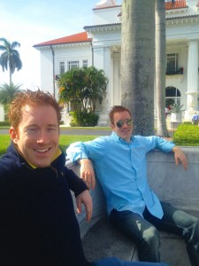 Tulane Law | Dual degrees | Rich Page & Brian Page