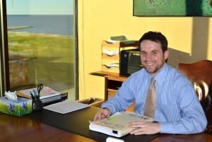 Tulane Law | Dunc Fulton (L '12)