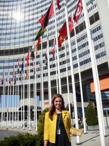 Tulane Law | Kirsten Lavery (L '13)